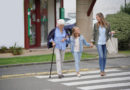 ZAHL DER WOCHE: Großeltern bekommen Unterstützung von jüngeren Generationen