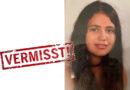 Polizei sucht vermisste Sana M. (12) und bittet um Hinweise