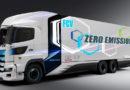 Toyota und Hino entwickeln Brennstoffzellen-LKW