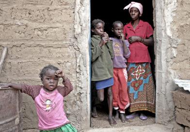 """Afrika vor Corona-Pandemie: """"Die Virustoten werden unsere kleinste Sorge sein"""""""