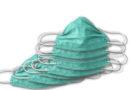 Lidl verkauft Einwegmasken zum Selbstkostenpreis