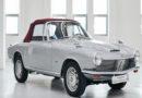 Wiedergeburt in Dingolfing – Das BMW 1600 GT Cabriolet
