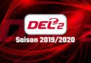 DIe DEL-2 hat die besten Akteure der vergangen Saison bekannt gegeben