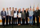 """Verleihung der Kasseler Polizeimedaille: Öffentliche Auszeichnung für sieben couragierte Menschen und """"Maintower-Kriminalreport"""""""