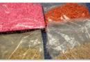 """Zoll am Frankfurter Flughafen stellt 20.000 amphetaminhaltige Tabletten """"Ecstasy"""" sicher"""