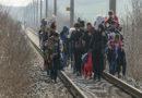 13.000 Flüchtlinge warten an griechisch-türkischer Grenze