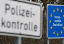 Kreise: Deutschlands Grenzen ab Montag teilweise dicht de