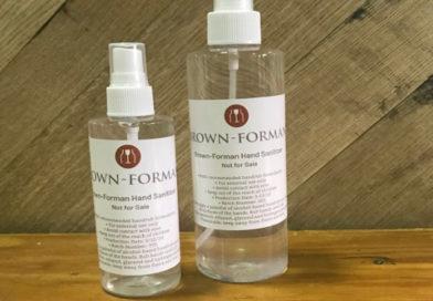 Jack Daniel's Hersteller Brown-Forman spendet 1 Mio. US-Dollar an Covid-19 Hilfsfonds und bindet weitere seiner Destillerien in die Produktion von Desinfektionsmittel ein