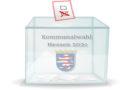 Kommunalwahl 2021 –  Innenminister Peter Beuth schlägt 14. März 2021 vor