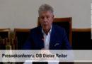 Coronavirus: Münchens OB Dieter Reiter verhängt Ausgangsbeschränkungen für München
