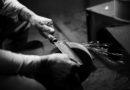 Messerschleifer beklauen hochbetagtes Ehepaar in ihrem Haus: Zeugen gesucht