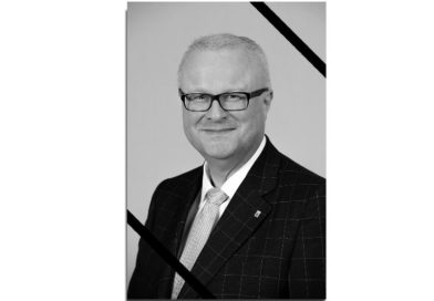 Hessischer Minister der Finanzen, Staatsminster Dr. Thomas Schäfer tot aufgefunden