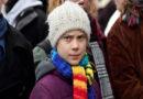 Coronavirus: Greta Thunberg vermutet, dass sie Covid-19 hatte