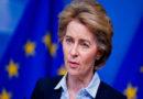 Coronavirus: Von der Leyen kündigt EU-Fonds von 25 Mrd. Euro an