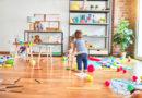 Kita geschlossen, Schule zu: Diese Kinderbetreuungskosten können Sie absetzen