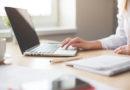 Home-Office: So bleibt die Arbeit sicher und gesund