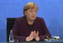 Corona-Krise: Merkel fordert von Bürgern Verzicht auf Sozialkontakte de