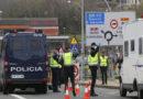 Deutschland setzt Einreiseverbot für Nicht-EU-Bürger sofort um
