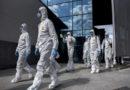 2230 Infizierte in der Schweiz – 700 in Frankreich auf Intensivstation