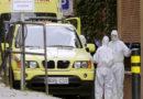 Neue Schreckenszahlen aus Italien: 627 Tote an einem Tag de