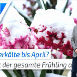Bibberkälte bis April? Wie lange bleibt die eisige Ostluft?