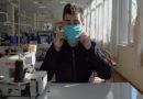 Nachschub im Akkord: Atemschutzmasken für Bulgarien de
