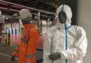 Coronavirus: Hochbetrieb bei Hersteller von Schutzanzügen
