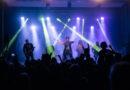 Rock am Stück Winter Night: Eine Mega Party der Extraklasse ließ Wabern erzittern