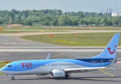 In die Zukunft blicken: TUI fly veröffentlicht als erste Airline den Sommerflugplan