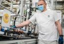 SKODA AUTO hat die Produktion in den tschechischen Werken wieder aufgenommen