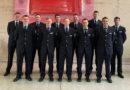 Feuerwehr Kassel: Elf neue Einsatzbeamte beenden ihre Ausbildung