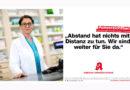 Arzneimittel in Corona-Zeiten: Apotheken können Patienten schneller und einfacher versorgen