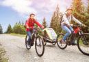 Fahrradmarkt boomt: Zahl der verkauften Elektrofahrräder in Deutschland steigt
