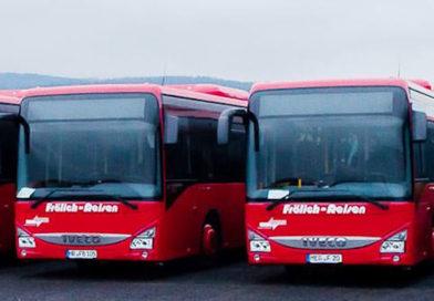 Nordhessische Busunternehmen setzen in Krise weiter auf Kontinuität mit NVV – ÖPNV wichtiges Standbein für die Zukunft der Unternehmen
