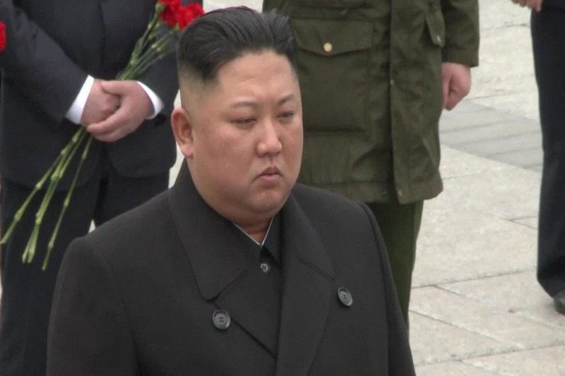 Ist Kim Jong Un Tot