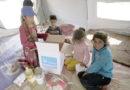 Humanitäre Hilfe zu Ramadan in Zeiten der Pandemie: Islamic Relief Deutschland stellt die Verteilung von über 29.000 Lebensmittelpaketen sicher