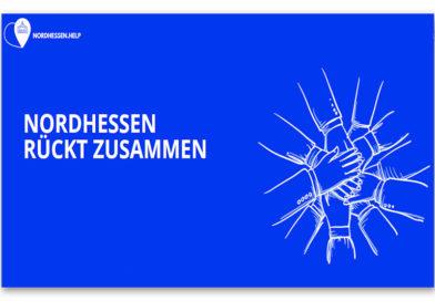 NORDHESSEN.HELP – Nordhessen rückt zusammen!