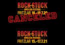 Rock am Stück – Festival wird von 2020 auf 2021 verlegt