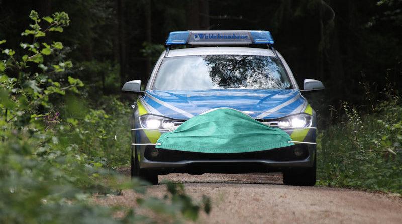Sonniges Osterwochenende steht vor der Tür: Polizei gibt Hinweise zum richtigen Verhalten