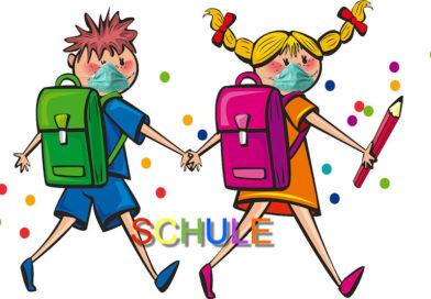 Schulbeginn nach den Sommerferien im Gustav-Stresemann-Gymnasium Bad Wildungen