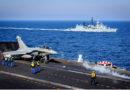 """Fregatte """"Lübeck"""" kehrt von multinationalem Flugzeugträgerverband zurück"""