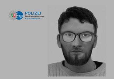 Polizei Paderborn sucht mutmaßlichen Vergewaltiger mit Phantombild