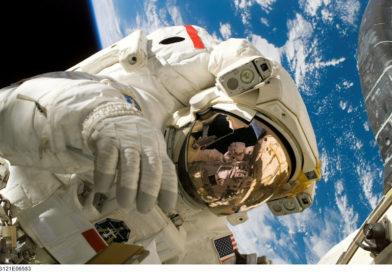 Astronauten geben Tipps für ein gesundes Leben in Quarantäne