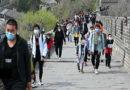 Chinesische Mauer: Es geht wieder aufwärts
