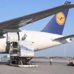 Bayern: Flugzeug mit Schutzmasken aus China gelandet