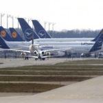Luftfahrt-Krise: Lufthansa verhandelt, Tui bekommt 1,8 Milliarden