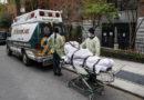 Senioren in New York besonders gefährdet