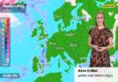 Wie wird das Wetter heute? de
