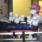 Über 8.000 Tote durch Coronavirus in Frankreich