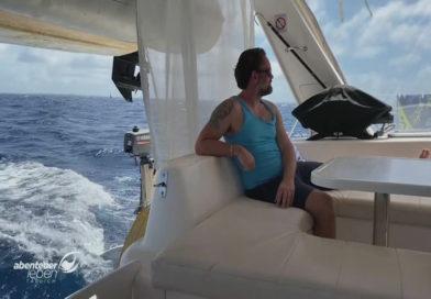 Corona: Südsee-Rückreise mit Hindernissen